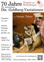 Die Goldberg-Variationen